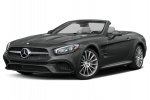 Photo 2019 Mercedes-Benz Mercedes-Benz SL 550